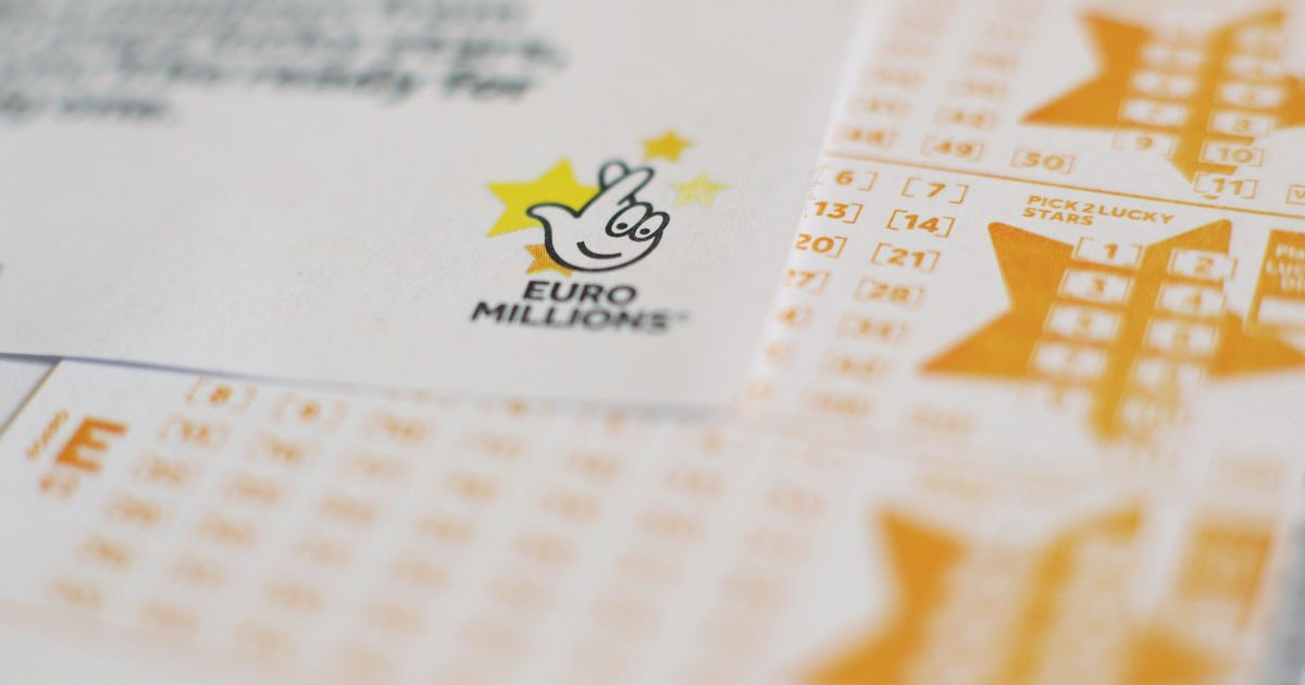 Lotto rollover for Wednesday is £5.1 million after no one won on Saturday