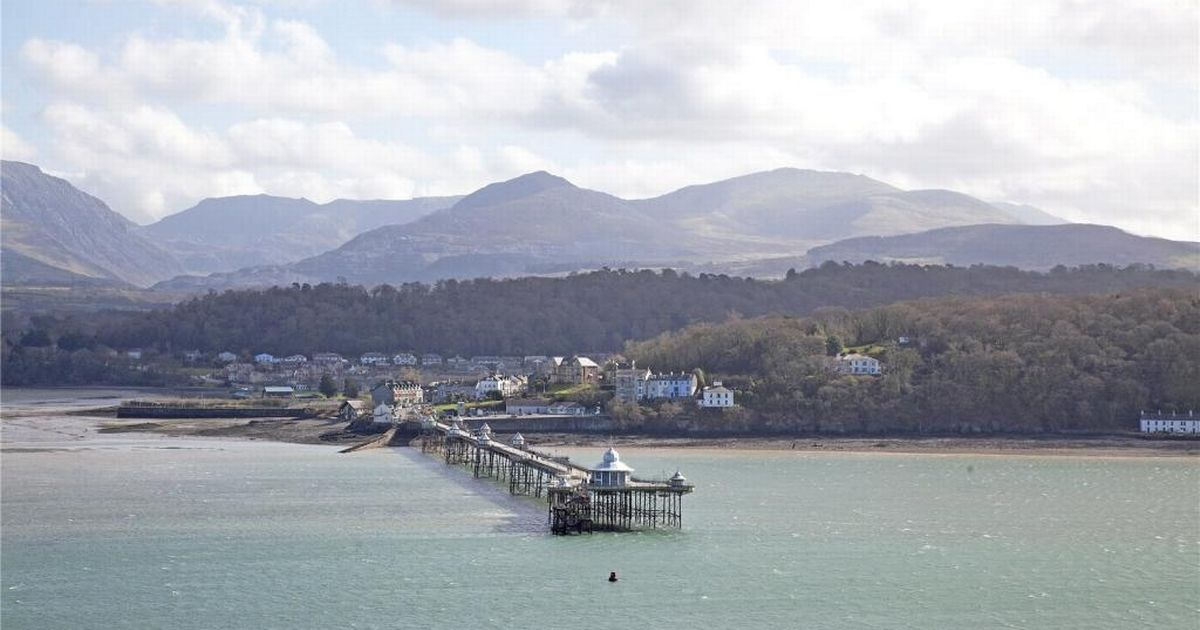 The places in Wales where Covid rates are growing and falling the fastest