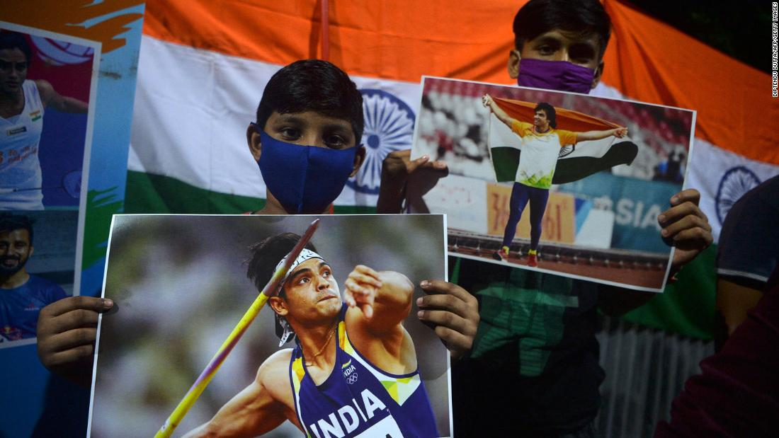 India just had its best ever Olympics. Many hope its success will usher in a new era of Indian sport