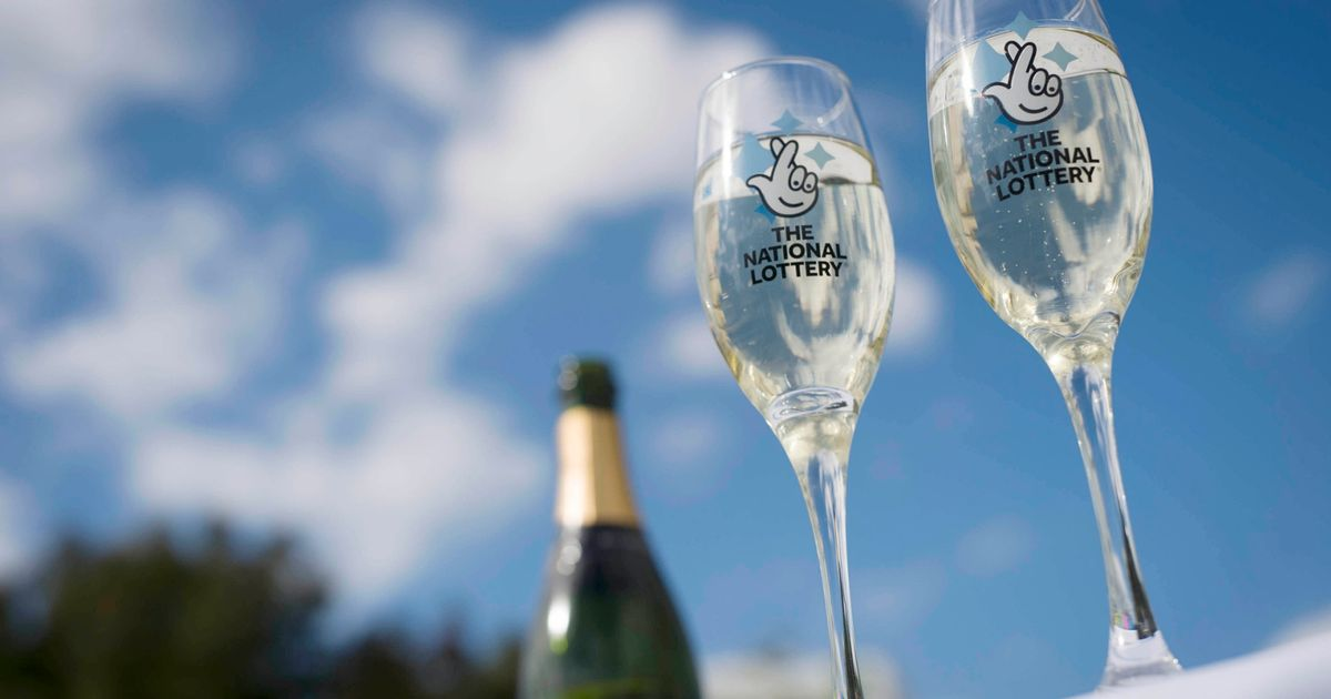 Lotto results for Saturday, September 11: National Lottery winning numbers from £4.1million draw