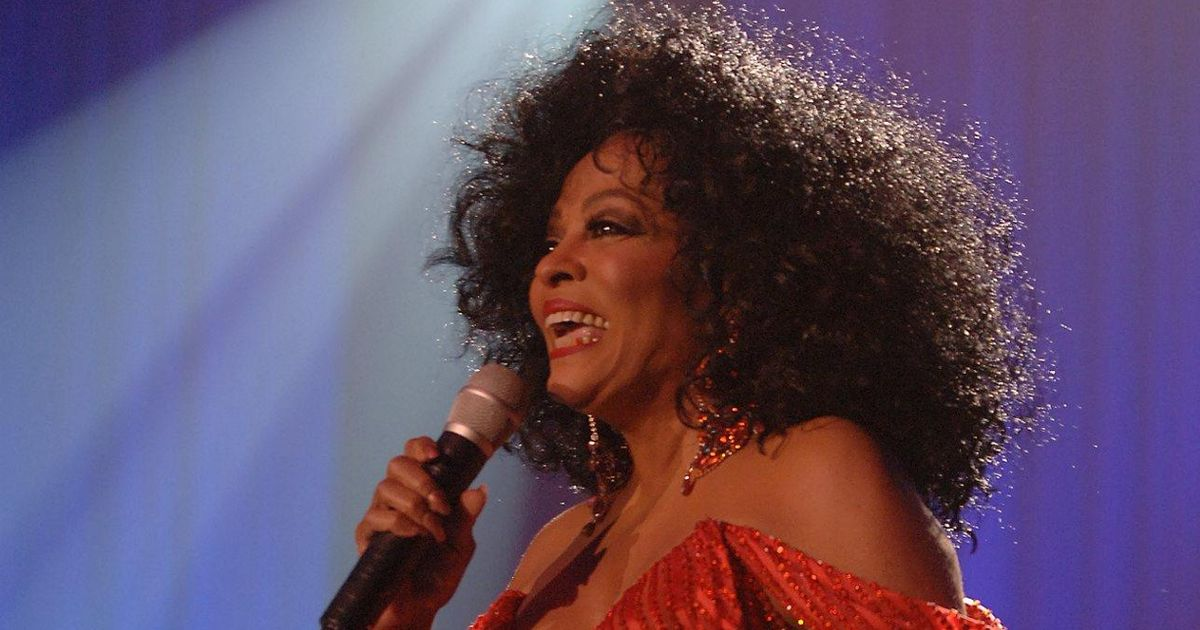 Diana Ross to play gig at Cardiff Castle in June 2022