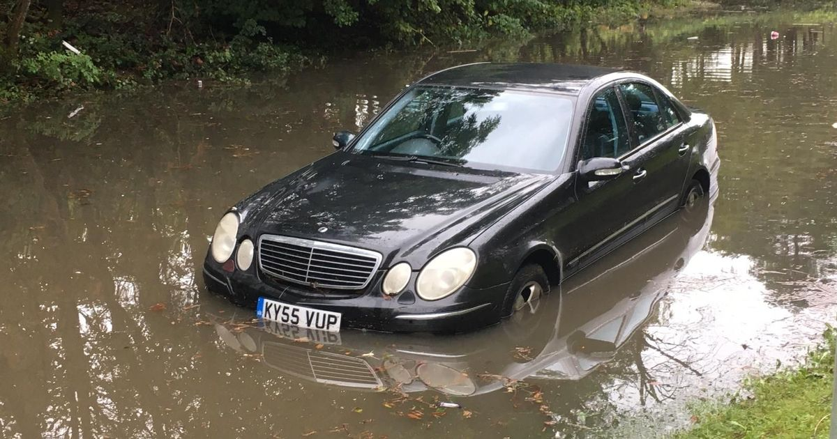 Your evening news briefing: Flooding causes widespread disruption across Wales