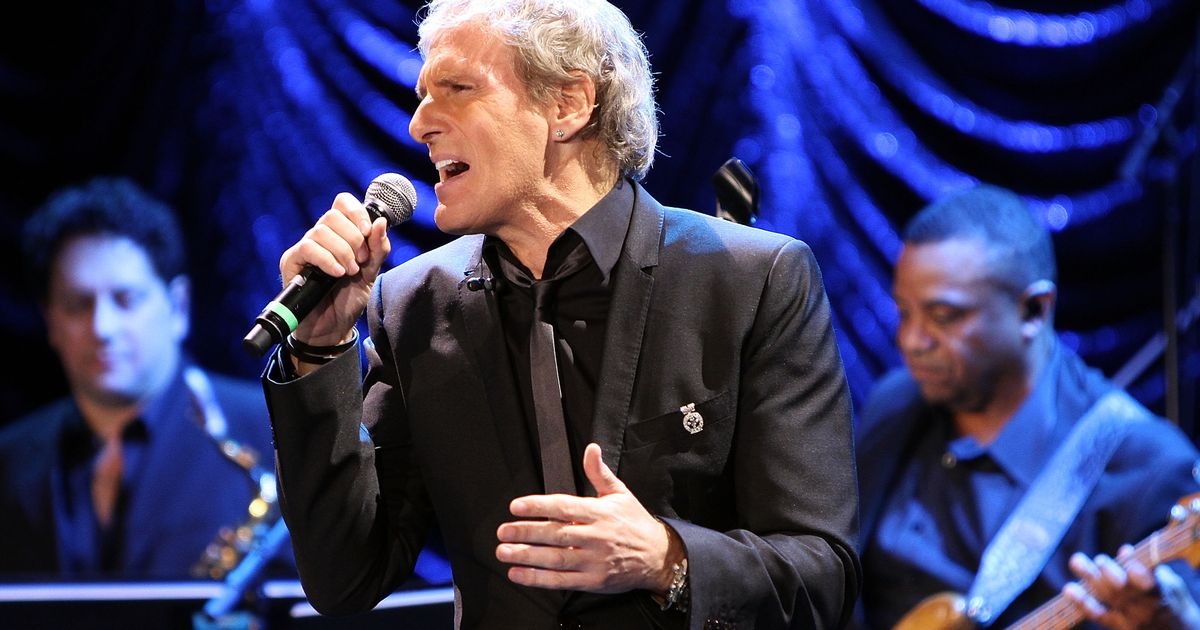 Michael Bolton fans devastated after singer cancels Motorpoint Arena show minutes before doors open
