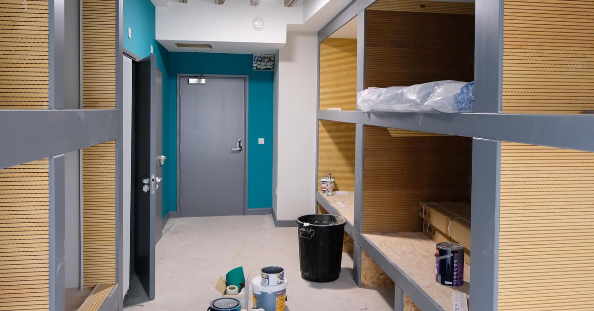 Hostel where you can stay for £20 a night to open in Swansea city centre