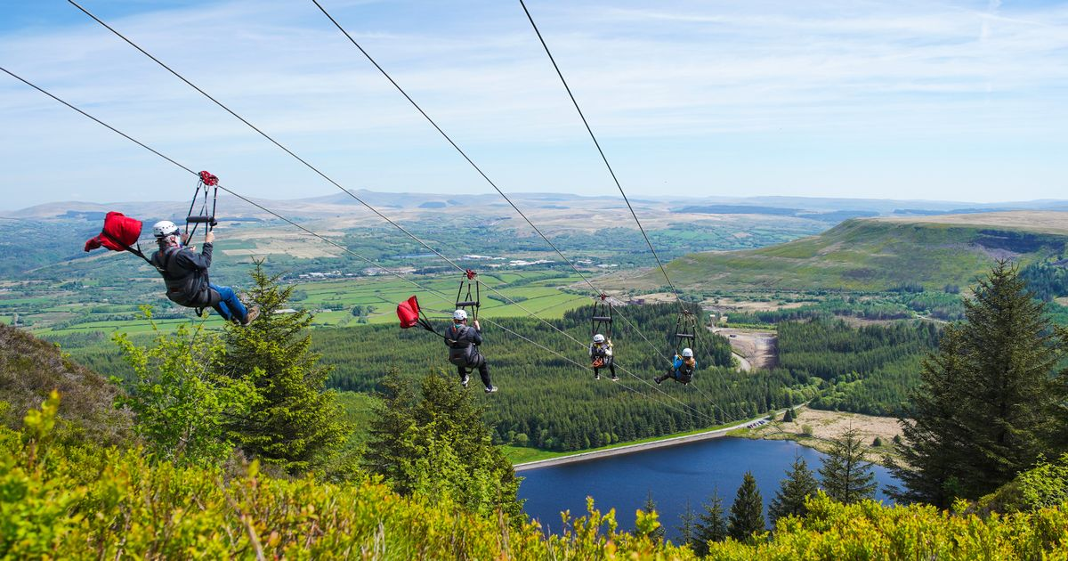 You can get £25 off trips to these top Wales attractions thanks to The National Lottery's 'Days Out' scheme