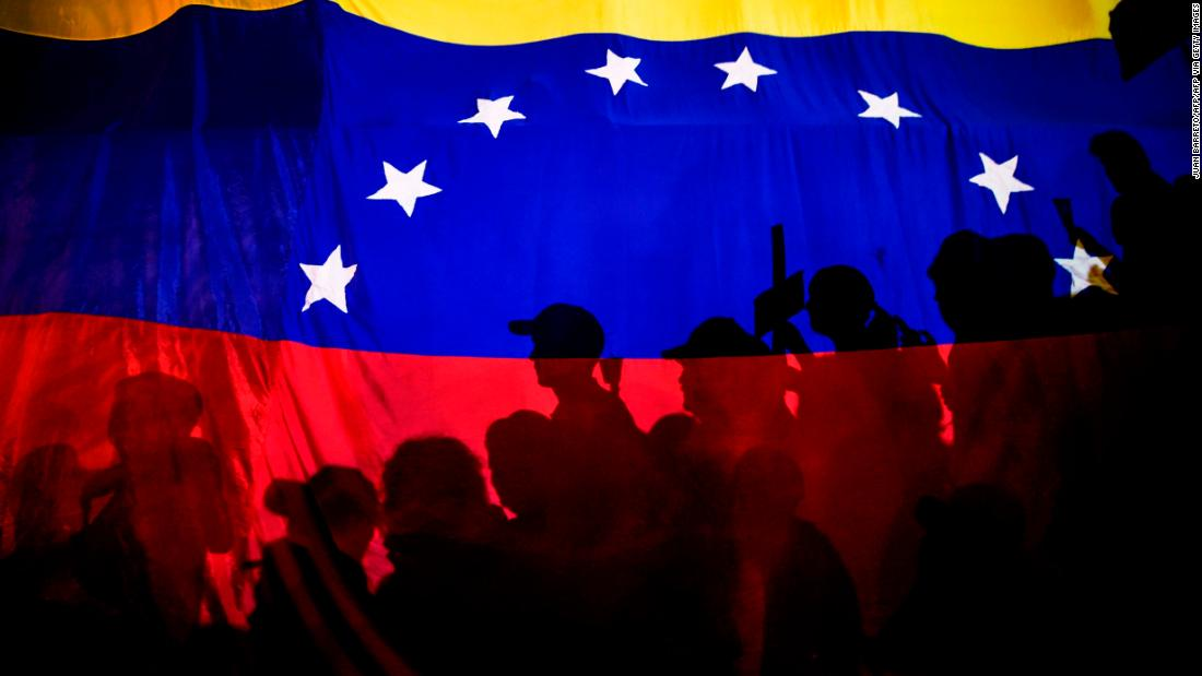 Europe on collision course with US over Venezuela elections