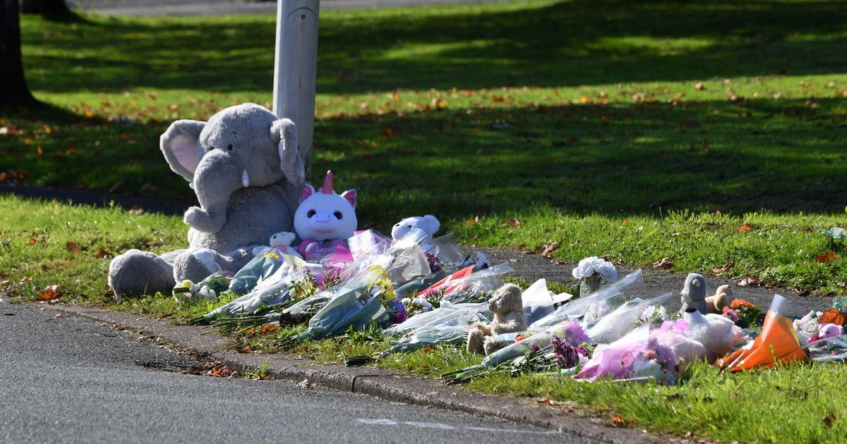 Police investigating death of baby in car crash appeal for doorbell camera and other footage