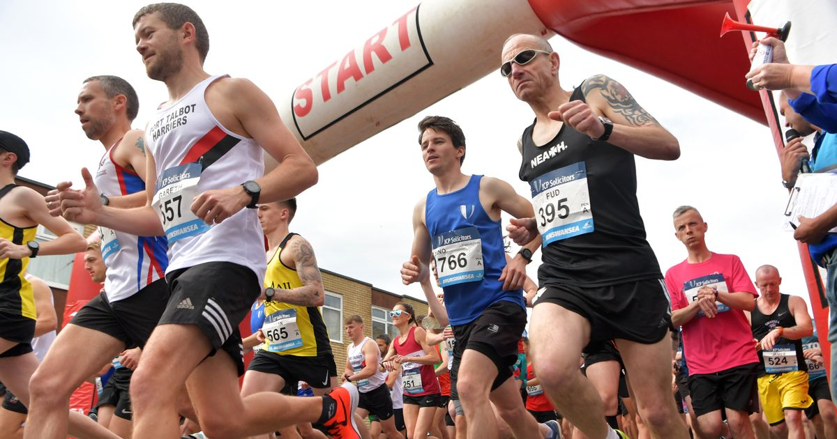 Swansea Half Marathon 2021: All the road closures planned as 5,000 runners take on race