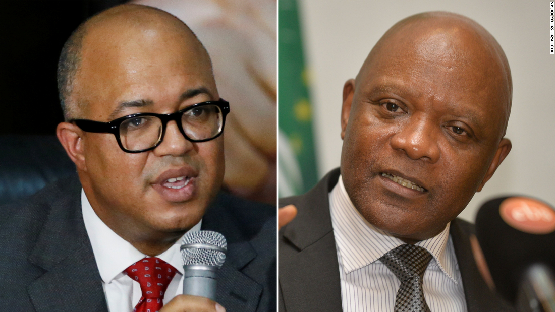 Nkengasong and Ihekweazu are leaving the continent. Is this a brain drain or gain for Africa?