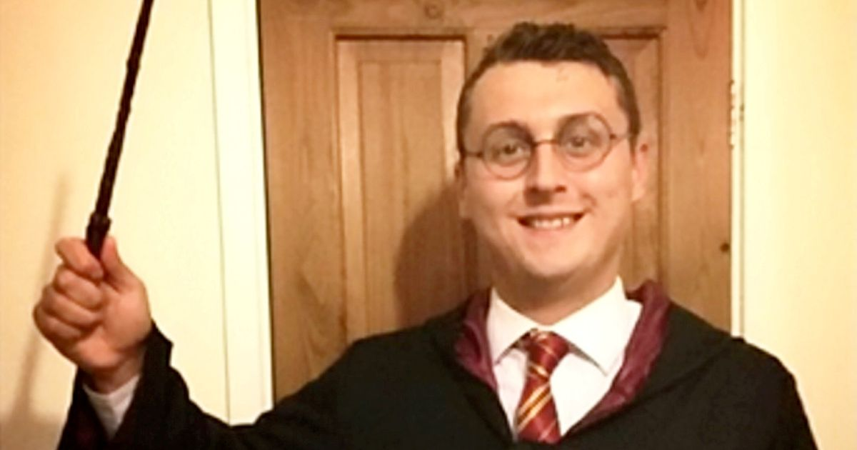 Man named Harry Potter sells rare first edition of the Philosopher's Stone for £27,500
