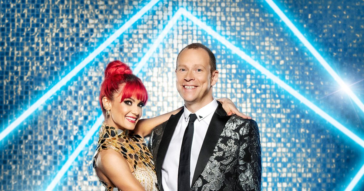 Why Ugo Monye and Robert Webb aren't on Strictly this weekend