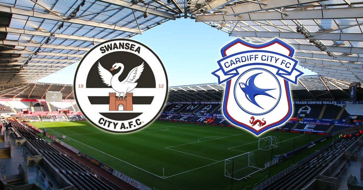 Swansea City v Cardiff City Live: Breaking team news and score updates from massive South Wales derby