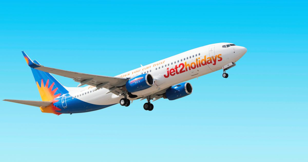 Jet2 customer fumes as airline responds to complaint four years later