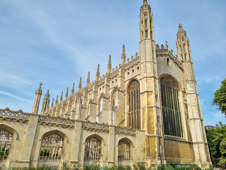 The best things to do in Cambridge with kids